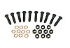 Competition Engineering 9006 - Competition Engineering Ford 9'' Carrier Stud Kit