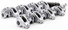 COMP Cams 17021-16 - Comp Cams High Energy Aluminum Roller Rocker Arms