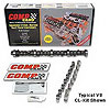 COMP Cams CL08-465-8 - Comp Cams ''XFI'' (Xtreme Fuel Injection) Hydraulic Roller Camshafts