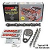 COMP Cams SK12-244-4 - Comp Cams 'Xtreme Marine' Hydraulic Flat Tappet Camshafts