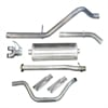 Corsa 24195 - dB Performance Truck Exhaust Systems