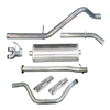Corsa 24199 - dB Performance Truck Exhaust Systems