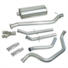 Corsa 24273 - dB Performance Truck Exhaust Systems