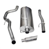 Corsa 24481 - dB Performance Truck Exhaust Systems