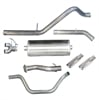 Corsa 24519 - dB Performance Truck Exhaust Systems