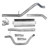 Corsa 24903 - dB Performance Truck Exhaust Systems
