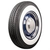 Coker Tire 62239 - Coker Classic Nostalgia Whitewall Radial Tires