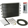 Derale 13105 - Derale Series 7000 Oil/Trans Cooler Kits