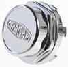 Cragar 350031CR - Cragar 500P Eliminator Series Polished Wheels