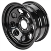 Cragar 3975864P - Cragar Black Soft 8 Wheels