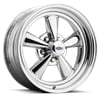 Cragar 61C5453420 - Cragar 61C Series S/S Super Sport Chrome Wheels
