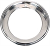 Cragar #A-SCTR1580 - Cragar Chrome Rally Wheels