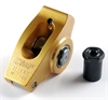 Crane Cams 11755-1 - Crane Cams Gold Race Roller Rocker Arms