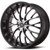 Lorenzo-WL027-Series-Gloss-Black-w-Machined-Finish-Wheels