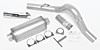Dynomax 19332 - Dynomax Bolt-On Exhaust Systems for Truck/SUV