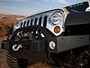 Mopar Accessories 82213575AC - Mopar Accessories Off-Road Bumpers