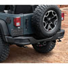Mopar Accessories 82213654 - Mopar Accessories Off-Road Bumpers