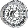 The Wheel Group 148-6135P - Ion 148 Series Wheels