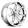 Mayhem-8060-Missile-Series-Chrome-Finish-Wheels