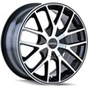 Touren-3260-TR60-Series-Machined-Black-Wheels