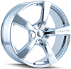 Touren-3190-TR9-Series-Chrome-Wheels