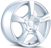 Touren-3190-TR9-Series-Silver-Wheels