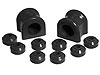 Prothane 4-1103-BL - Prothane Sway Bar Bushings for Trucks
