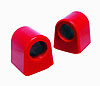 Prothane 7-1190 - Prothane Sway Bar Bushings for Cars