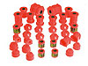 Prothane 8-2015 - Prothane Total Bushing Kits