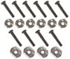 Mopar Performance P4529740 - Mopar Performance Rocker Shafts & Hardware