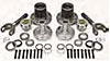 Mopar Performance P5155762 - Mopar Performance Ram Locking Hub Conversion Kit
