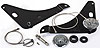 Mopar Performance P5155774 - Mopar Performance Challenger Hood Pin Kits