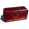 DiabloSport-OBD-II-Port-Cover