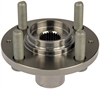 Dorman Products 930-604 - Dorman Wheel Hubs