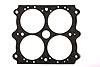 Demon Carburetion 120011 - Demon Carburetor Throttle Body Gaskets