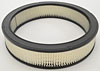 Edelbrock 1217 - Edelbrock Replacement Air Filter Elements