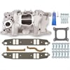 Edelbrock 2176K - Edelbrock Performer Manifolds for Chrysler