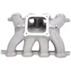 Edelbrock 28542 - Edelbrock Super Victor Series Big Block Chevy Intake Manifolds