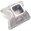 Edelbrock 2858 - Edelbrock Victor Series Intake Manifolds for Small Block Chevy