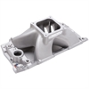 Edelbrock 28972 - Edelbrock Super Victor Series Big Block Chevy Intake Manifolds