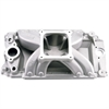 Edelbrock 2916 - Edelbrock Super Victor Series Big Block Chevy Intake Manifolds