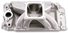 Edelbrock 29161 - Edelbrock Super Victor Series Big Block Chevy Intake Manifolds