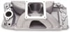 Edelbrock 29271 - Edelbrock Super Victor Series Big Block Chevy Intake Manifolds
