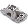 Edelbrock 2971 - Edelbrock Victor Series Intake Manifolds for Small Block Chevy