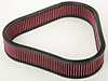Edelbrock 4226 - Edelbrock Replacement Air Filter Elements