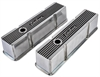 Edelbrock 4263 - Edelbrock Elite II Series Valve Covers & Air Cleaner