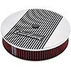 Edelbrock 4266 - Edelbrock Elite Series Air Cleaners & Air Filters