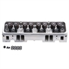 Edelbrock 609815 - Edelbrock Performer RPM E-TEC Aluminum Cylinder Heads for Small Block Chevy