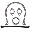 Edelbrock 6998 - Edelbrock Timing Cover Gasket
