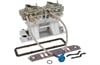 Edelbrock 7110K - Edelbrock/Holley/Weiand Tunnel Ram Carb & Intake Kits